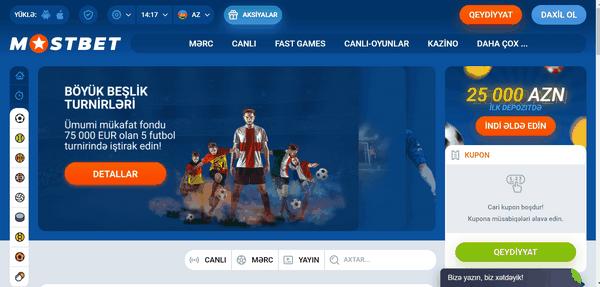 Mostbet kazino Promo Kodları 2021, ən gəlirli qazanc əldə etmək üçün